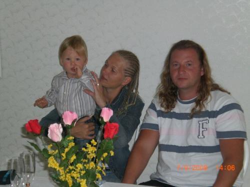 Krulišovi 2008